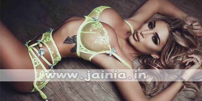 About Agra Escorts